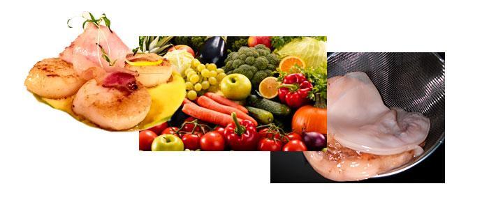 Alimentos prebióticos probióticos y simbióticos