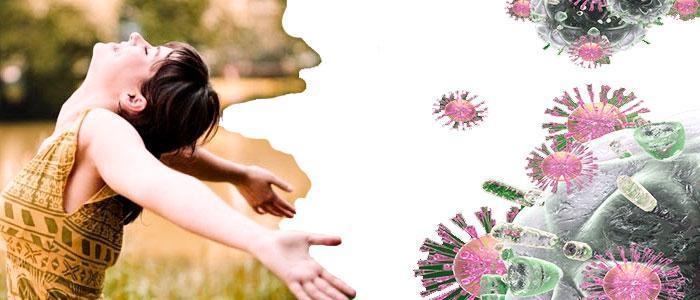 Gasseri para el sistema inmunitario